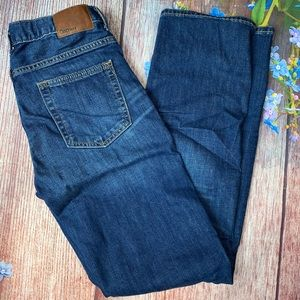 GAP Kids Jeans - Straight Leg - Size 14 R